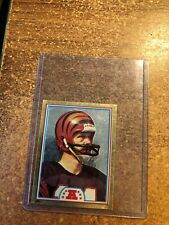 1982 Topps Football Stickers  # 220 Foil Ken Anderson