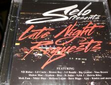 Various Artists-Late Night Requests (Selo Presents)  CD NEW