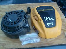 Work Force Pressure Washer Recoil 163Cc/2500 Psi Unit