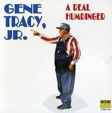 Sophy, Gene Tracy, Gene Tracy Jr. - Real Humdinger [New CD]