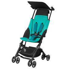 Poussettes et systèmes combinés de promenade pliant pour bébé