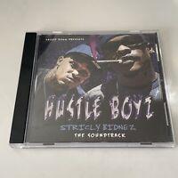 Snoop Dogg Hustle Boyz Stricly Bidnez The Soundtrack Cd Dee Dimes Mac Lucci