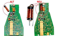 Mercedes W202 W203 W208 W210 W211 New 18mm Antenna Transponder Key Fob Repair