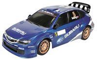 Kyosho Subaru Impreza WRC 2008 Drift Custom RC Model 1/16 japan