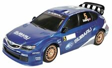 Kyosho Subaru Impreza WRC 2008 Drift Custom RC Model 1/16 japan