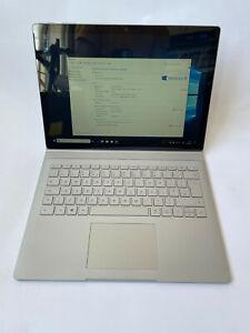 Microsoft surfacebook 2 16GB RAM 512GB SSD i7 8th Gent - RTB Warranty