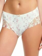 Fantasie Briefs, Hi-Cuts Floral Regular Size Thongs for Women