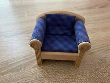 Puppenstube Sessel
