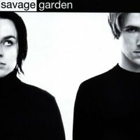 Savage Garden - Savage Garden [CD]