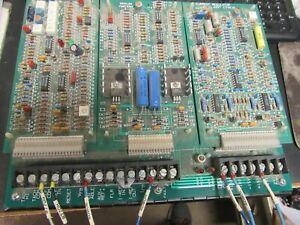 WARNER ELECTRIC QUAD R 6150 DRIVE (VERY NICE)