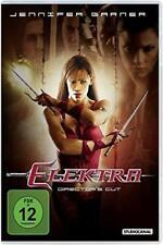 Elektra - Director's Cut DVD Jennifer Garner