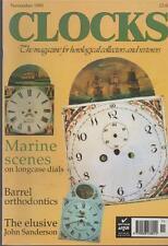 CLOCKS - John Sanderson clockmaker Thomas Ashton of Macclesfield Longcase c6.325