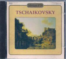 CD CLASSIQUE--TSCHAIKOVSKY--PIANO CONCERTO N° 1