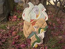 Antique doll Japan kukuribina oshie limited mizusawa area dancing man #1214