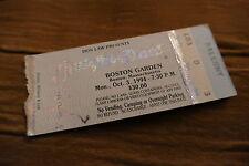 Billet Grateful Dead 1994 USA