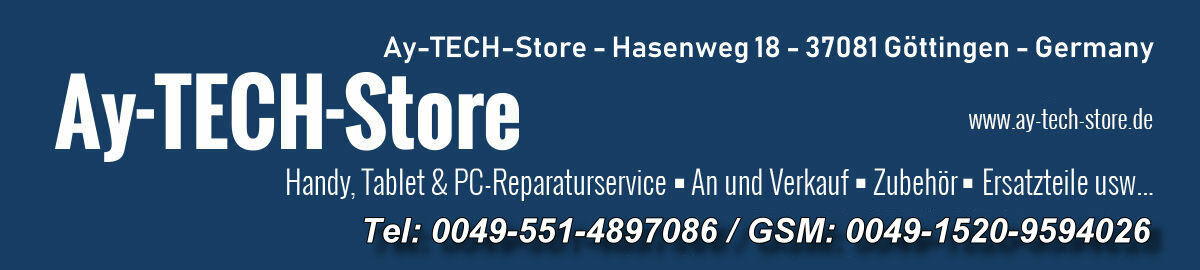 Ay-TECH-Store-Shop