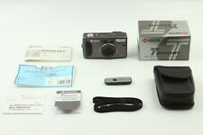 【 Near Mint 】 Kyocera T zoom Yashica T4 Point&Shoot 35mm Film Camera from JAPAN