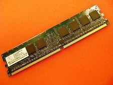 Nanya  512MB  NT512T64U880BY-5A * DDR2 PC2-3200 400Mhz Desktop Memory RAM