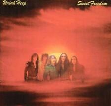 Sweet Freedom von Uriah Heep (2008)