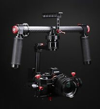 Came-tv Mini 2 Gimbal Dji Ronin Steadicam Camera Stabilizer (Upgraded wiring!)