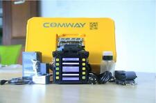 Comway C10 Fusion Splicer Welding Splicer NEW