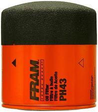 FRAM PH43 OIL FILTER CHRYSLER DODGE 1970-1990  318 340 360 400 440