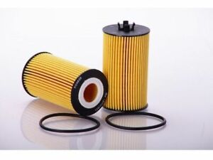 Oil Filter For 2011-2016 Chevy Cruze 2012 2013 2014 2015 M351TQ