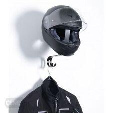 Guardaroba Appendi Casco Giubbotto Biker Porta Guanti Tuta Motociclista occhiali