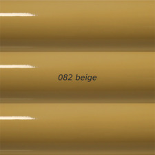 1m Möbelfolie Bastelfolie Folie Plotterfolie Klebefolie Wunschfarbe zB Beige