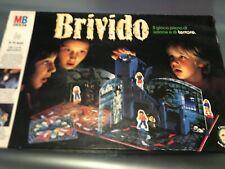 BRIVIDO - Gioco da tavolo vintage in perfette condizioni