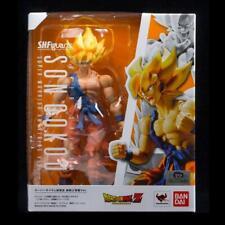 Bandai Tamashii Nations Super Saiyan Goku Super Warrior Awakening S.H. Figuarts