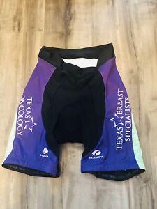 VOLER Bike Shorts CYCLE Women's Sz L  (W157)