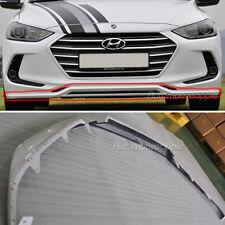 Front Bumper Body Kit For 2017 Hyundai Elantra AVANTE AD