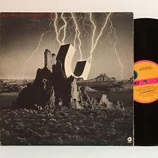 Jack McDuff MAGNETIC FEEL orig. 1975 Cadet LP VG