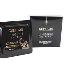 Guerlain Lingerie De Peau Compact Powder Foundation 02