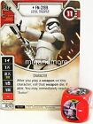 Star Wars Destiny - Spirit of Rebellion - Choose Card + Dice / Karte aussuchen