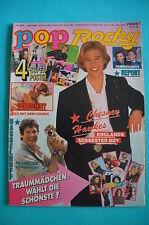 Zeitschrift Pop Rocky Nr. 14 / 1991