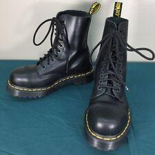dr martens mens steel toe boots