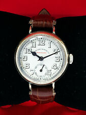 Vintage West End Matchless Wrist Watch