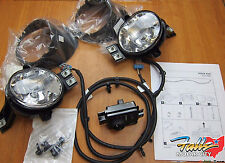 2006 - 2008 Dodge Ram 1500-3500 and 2009 Dodge Ram 2500-3500 Fog Light Kit OEM