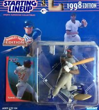 Sammy Sosa #21 Chicago Cubs Major League Baseball Starting Line Up 1998 Ed.