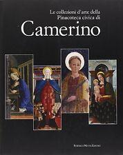 Le collezioni d'arte della Pinacoteca Civica di Camerino