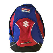 New - Suzuki Genuine Clothing (2017) - Bennetts BSB - Backpack / Rucksack