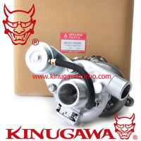 Mitsubishi TD03-7G Small Engine Motorcycle / Snow Bike / Diesel  49135-02090