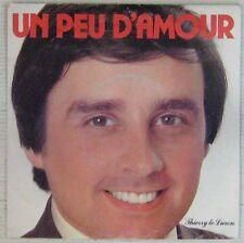 Thierry Le Luron 45 tours Un peu d'amour 1981