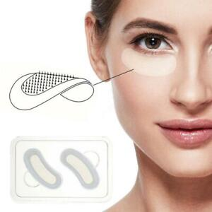 Hyaluronic Acids Microneedle Eye Patch Wrinkles Fine Lines Removal 2021 Hot