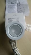 White Surface Cabinet Downlight Lights G4 Low Voltage 12V LED Recessed 20W Round