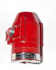 Spectrex SharpEye 40/40 LB 111-AC UV/IR Fire Flame Detector RS-485 0-20mA HART
