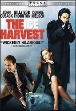 ICE HARVEST DVD MOVIE *NEW* AUS EXPRESS JOHN CUSACK BILLY BOB THORNTON