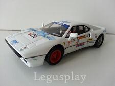 "Slot SCX Scalextric Altaya Ferrari 308 GTB ""Rally Costa Blanca"" Nº1"